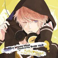 Diabolik Lovers MORE CHARACTER SONG Vol.9