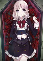 B5d2d35829c89e782a7edcd656729f80--submissive-gothic-anime