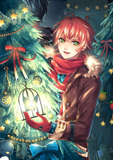 Ayato- Chritsmas Tree