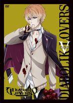 DVD V Diabolik Lovers - V2