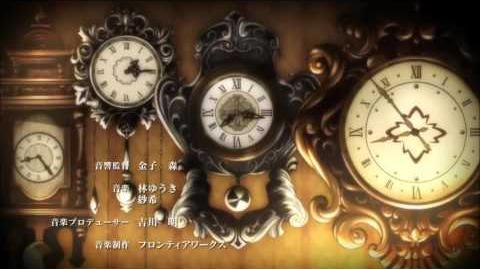 Diabolik Lovers More Blood Opening HD