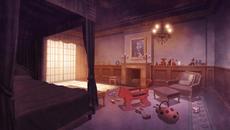 Habitación de Kanato Sakamaki