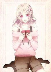 Yui- Chocolate Heart
