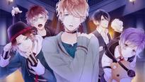 Prólogo 1 Diabolik Lovers ~Haunted Dark Bridal~ (Reiji)