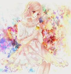 Pretty yui