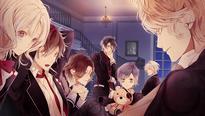 Prólogo 1 Diabolik Lovers MORE,BLOOD (Reiji)