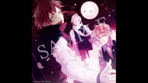 Ending Full Diabolik Lovers Dark Fate S.O.S (CV Toshiyuki Morikawa y Showtaro Morikubo)
