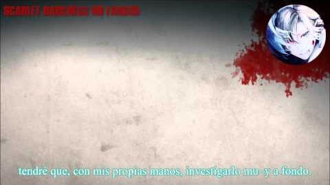 Diabolic Lovers MORE, BLOOD Vol. 02 - 01 Esp.