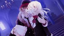 Ending 5 Diabolik Lovers ~Haunted Dark Bridal~ (Laito)
