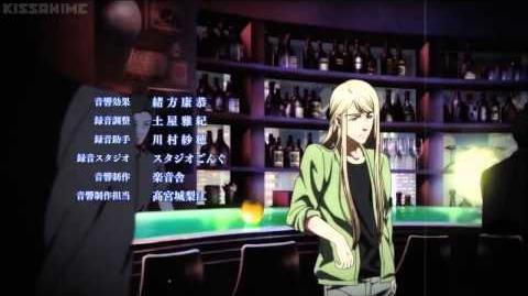 Kamigami no Asobi ED HD 神々の悪戯