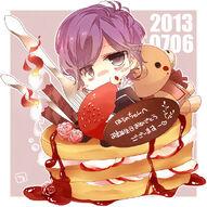 Kanato sweet