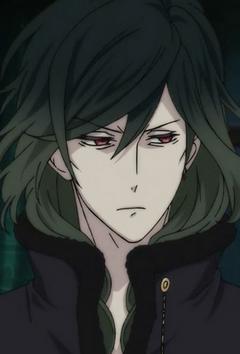 Anime-Richter