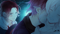 Ruta Ecstasy 9 Diabolik Lovers ~Haunted Dark Bridal~ (Laito)