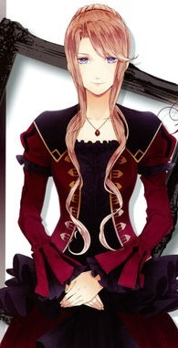Beatrix.(Diabolik.Lovers)