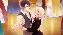 Ruta Maniac 4 Diabolik Lovers ~Haunted Dark Bridal~ (Reiji)