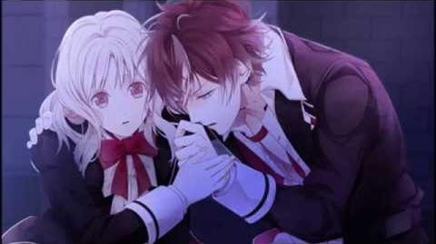 Addicted (2) Phantom - Ayato Sakamaki Character Song