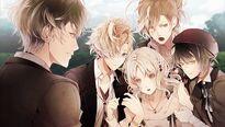 Prólogo 1 - Diabolik Lovers MORE,BLOOD (Ruki)