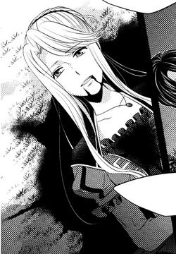 Vistazo al Manga - Beatrix