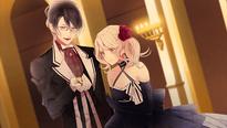 Ending 1 Diabolik Lovers MORE,BLOOD (Reiji)