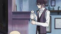 Episodio 5 n°13 (Reiji)