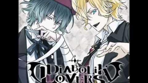 Diabolik Lovers More Blood Kindan No 666 (Versión Extendida)