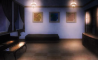 Habitación de Ruki