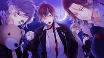 Prólogo 2 Diabolik Lovers MORE,BLOOD (Reiji)