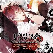 Vol 1. Ayato Sakamaki