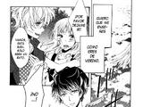 Ruki Mukami (MORE,BLOOD Anthology) - Manga (Parte 3)