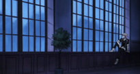 Episodio 9 n° 1 (Subaru)