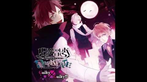 Opening Full Diabolik Lovers DarkFate Guilty x Guilty