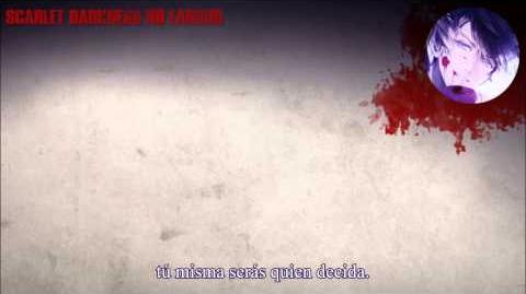 Diabolic Lovers MORE, BLOOD Vol. 03 - 01 Esp.