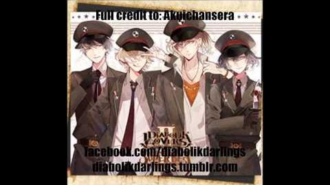 Diabolik Lovers Super Best ll -- Mukami If You're Diablo -Sample-