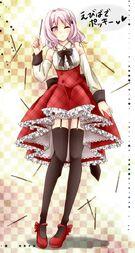 Yui- Dress Up
