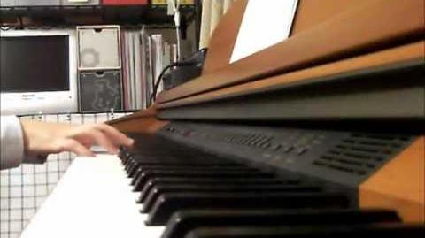 DIABOLIK LOVERS ~幻日理論~ (Piano Cover)
