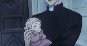 Yui bebé