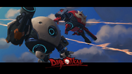 Diabotical aircombat 1080