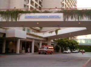 Community General Hospital