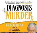 Diagnosis Murder: The Dead Letter