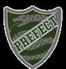 Slytherin prefect