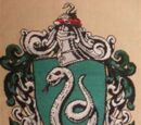 Slytherin Class Roster