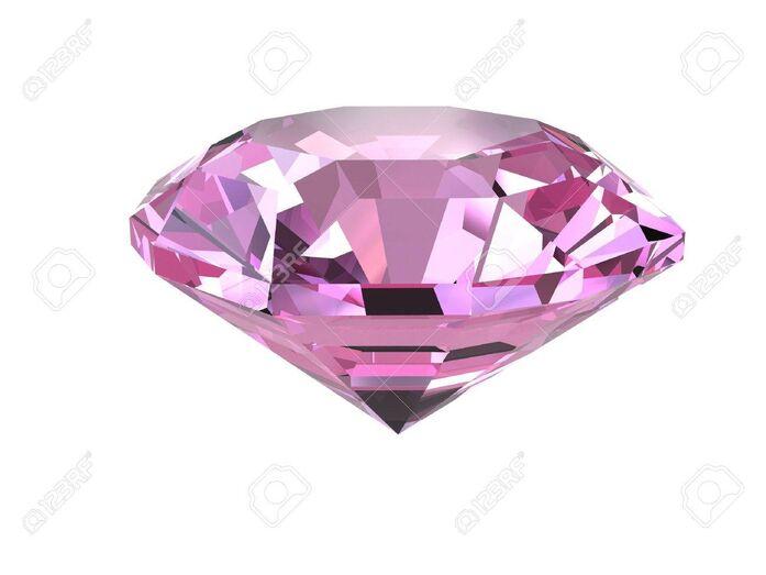 4686007-diamante-rosa-aisladas-sobre-fondo-blanco-de-alta-resolución-3d-render