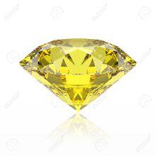 84626727-piedra-preciosa-del-topacio-redondo-esmeralda-del-diamante-amarillo-de-la-ilustración-3d-con-la-reflexi