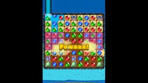 Diamond Digger Saga Level 1221 - NO BOOSTERS
