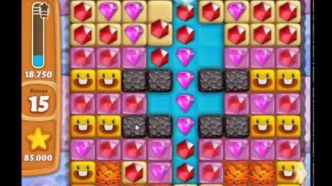 Diamond Digger Saga Level 294