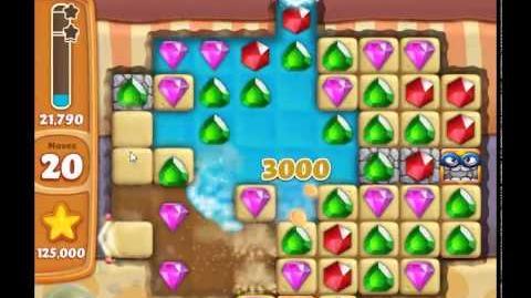 Diamond Digger Saga Level 265-0