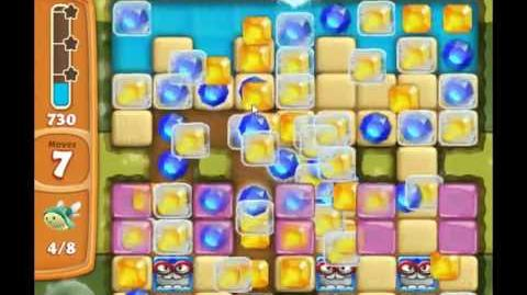 Diamond Digger Saga Level 822