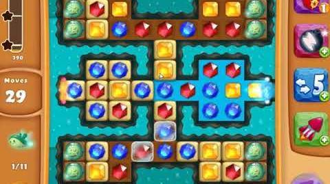 Diamond Digger Saga Level 1216 NO BOOSTERS - A S GAMING
