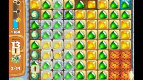 Diamond Digger Saga Level 159