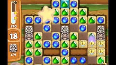 Diamond Digger Saga Level 862